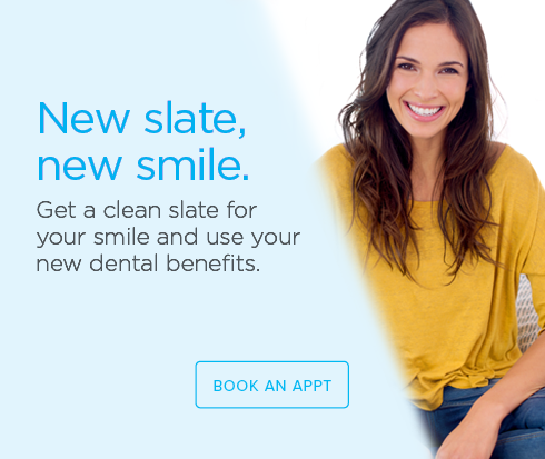Sahuarita Modern Dentistry and Orthodontics - New Year, New Dental Benefits