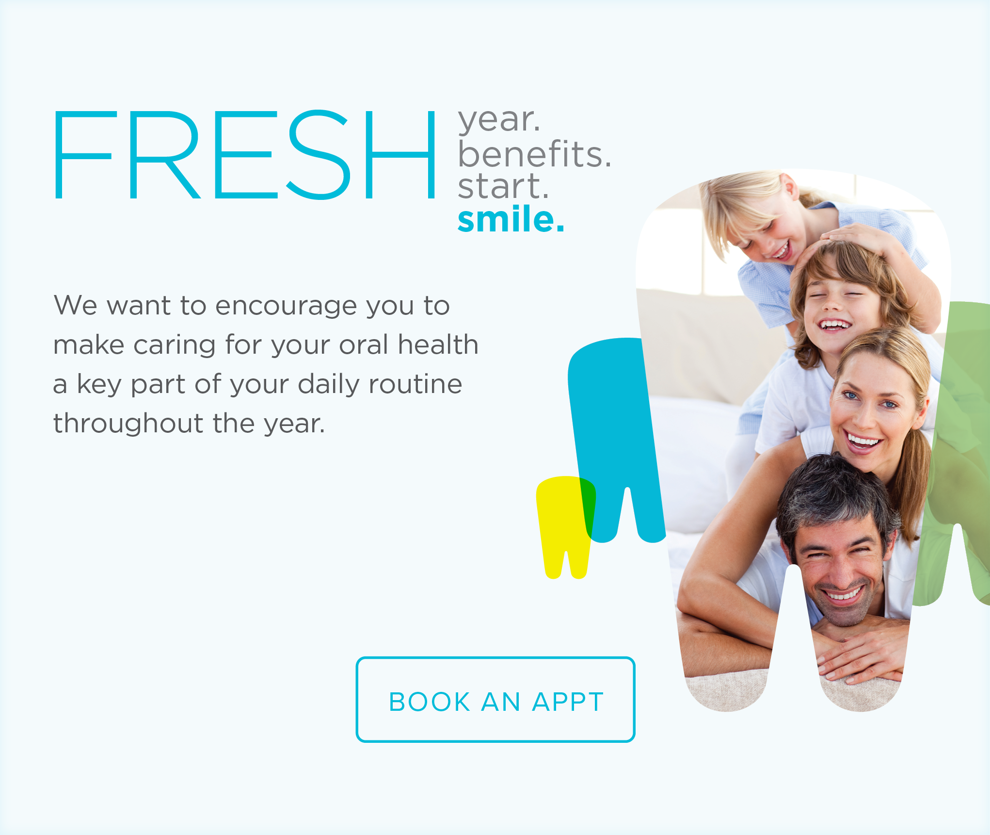 Sahuarita Modern Dentistry and Orthodontics - Make the Most of Your Benefits